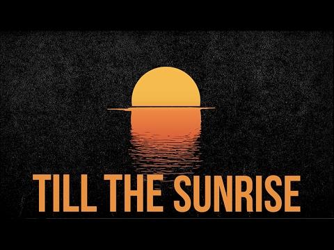 Jillionaire, Fuse ODG & Fatman Scoop - Sunrise (Official Lyric Video)