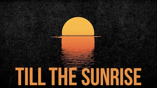 Jillionaire, Fuse Odg & Fatman Scoop Sunrise Official Lyric Video