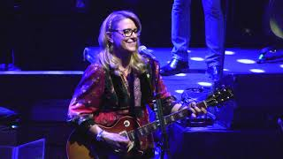 """The Tedeschi Trucks Band, """"Don't Think Twice, It's Alright"""" 12/02/17 Boston, MA"""