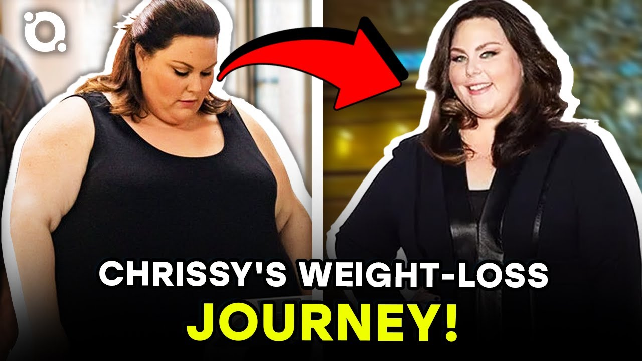 Download Chrissy Metz's Stunning Transformation: All Details of Her Weight-Loss Journey  ⭐ OSSA