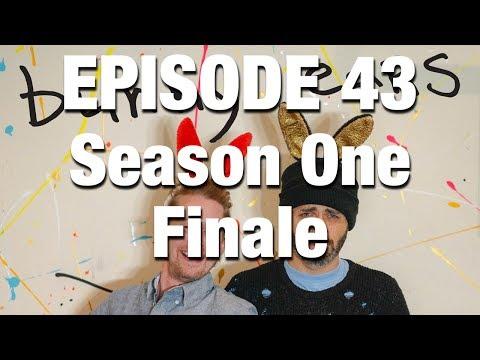 Bunny Ears Podcast Episode 43 - Season One Finale!