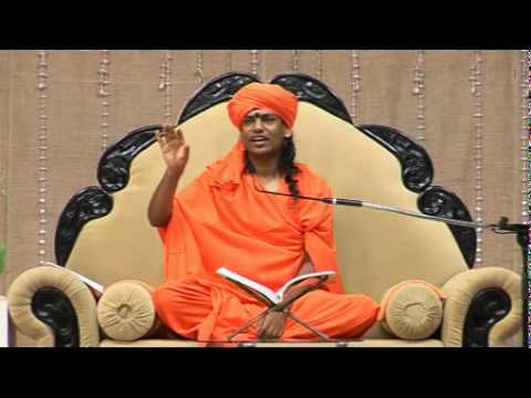 Nithyananda on Yoga Sutras: Practice, Psychological & Physiological Mutation, Surrender and More