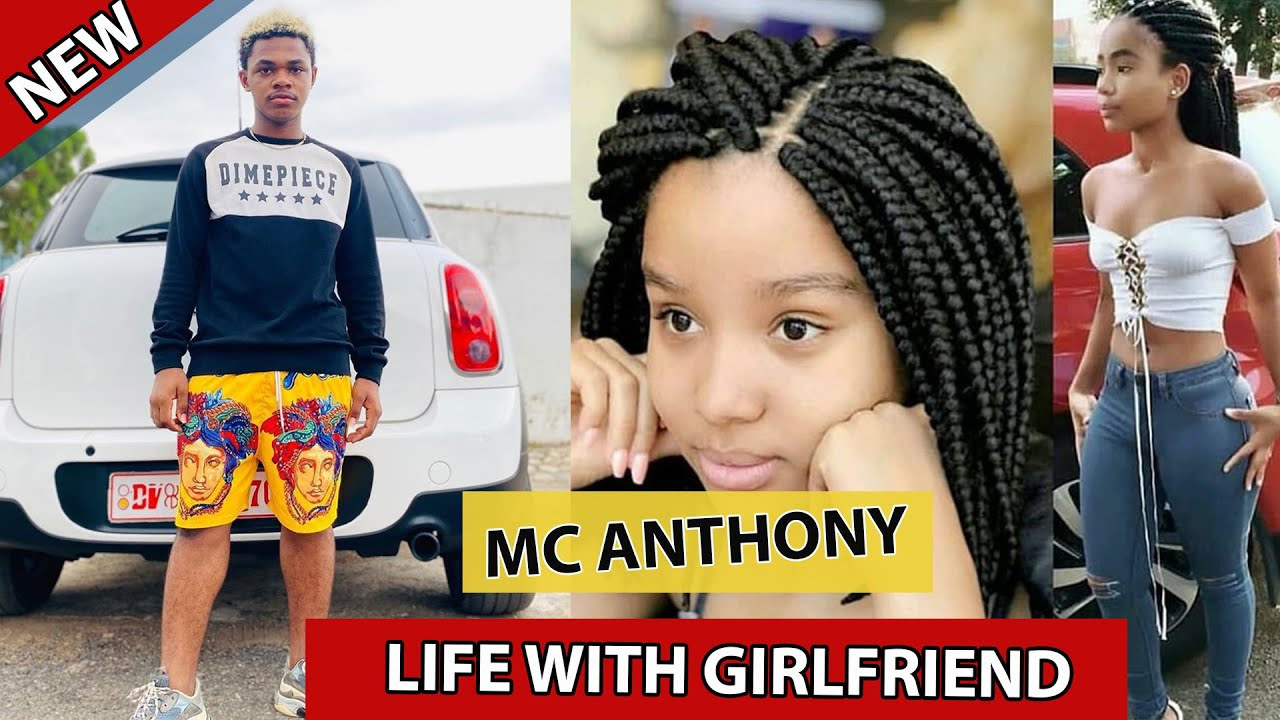 Download MC ANTHONY WITH GIRLFRIEND IN REAL LIFE (YOLO CAST)