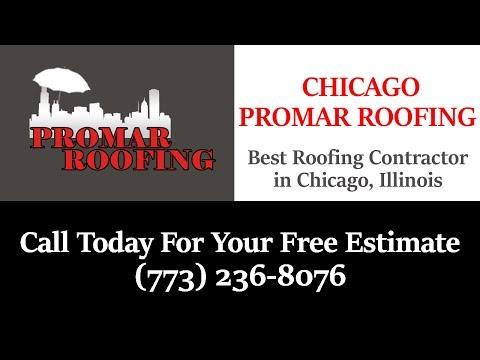 Top Roofing Company Chicago| (773) 236 8076 |Licensed IL Roofing Contractor    YouTube