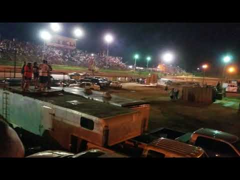 Lancaster Super Speedway Extreme 4 (7/28/18)
