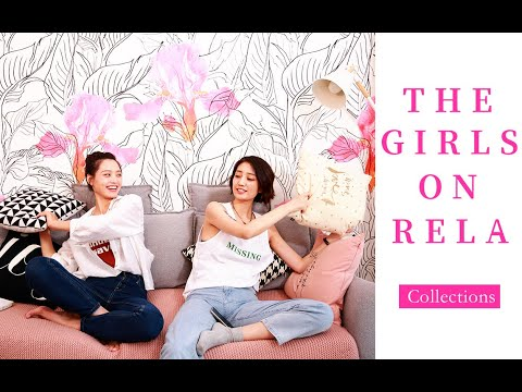 Lesbian Film—「The Girls on Rela」(Season 2)  | Rela