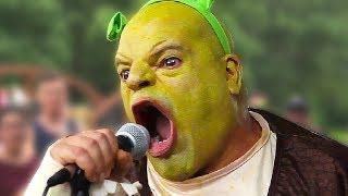 Shrek Superfan Festival
