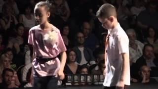 Vidéo de l'Atelier Danse de Seb et Sandra à Mâcon : making of 2013 partie 3