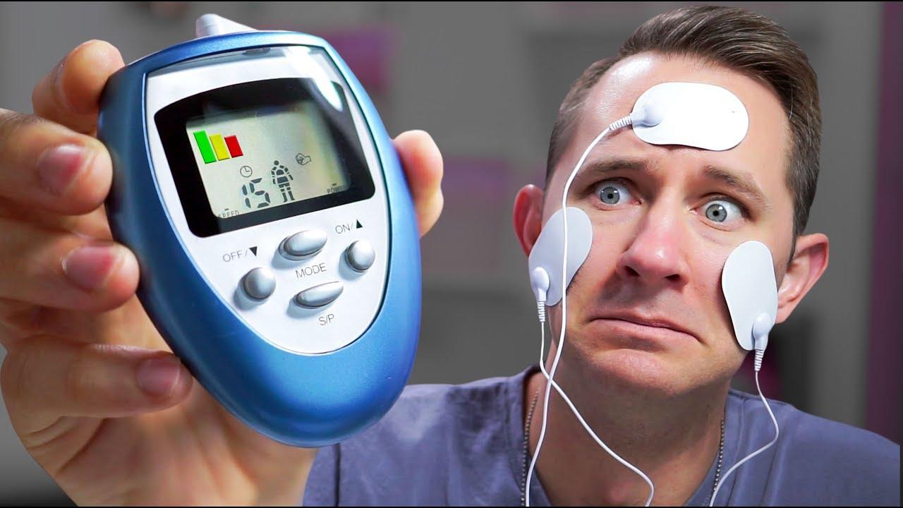 10 Ridiculous Tech Gadgets