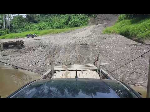 Road Trip Borneo Part II