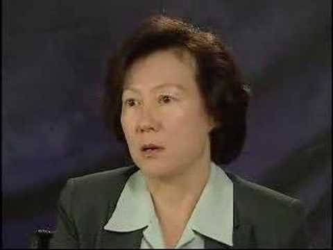 Woman of Vision Janie Tsao