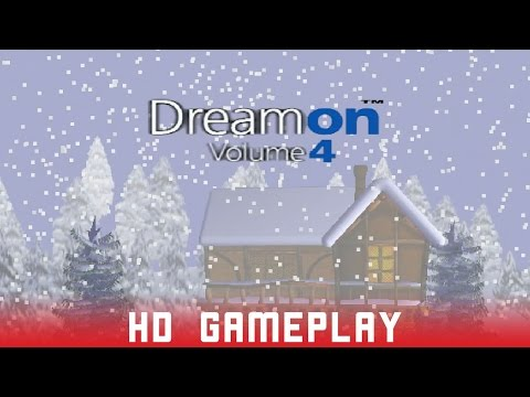 Official Dreamcast Magazine - Dream On: Volume 4