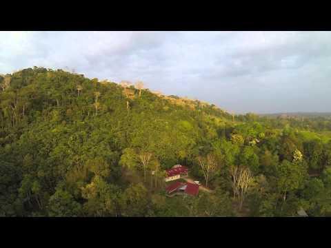 Canopy Camp Darien, Panama