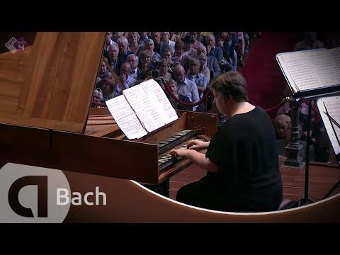 Brandenburg Concerto No.5 (Concerto Köln)