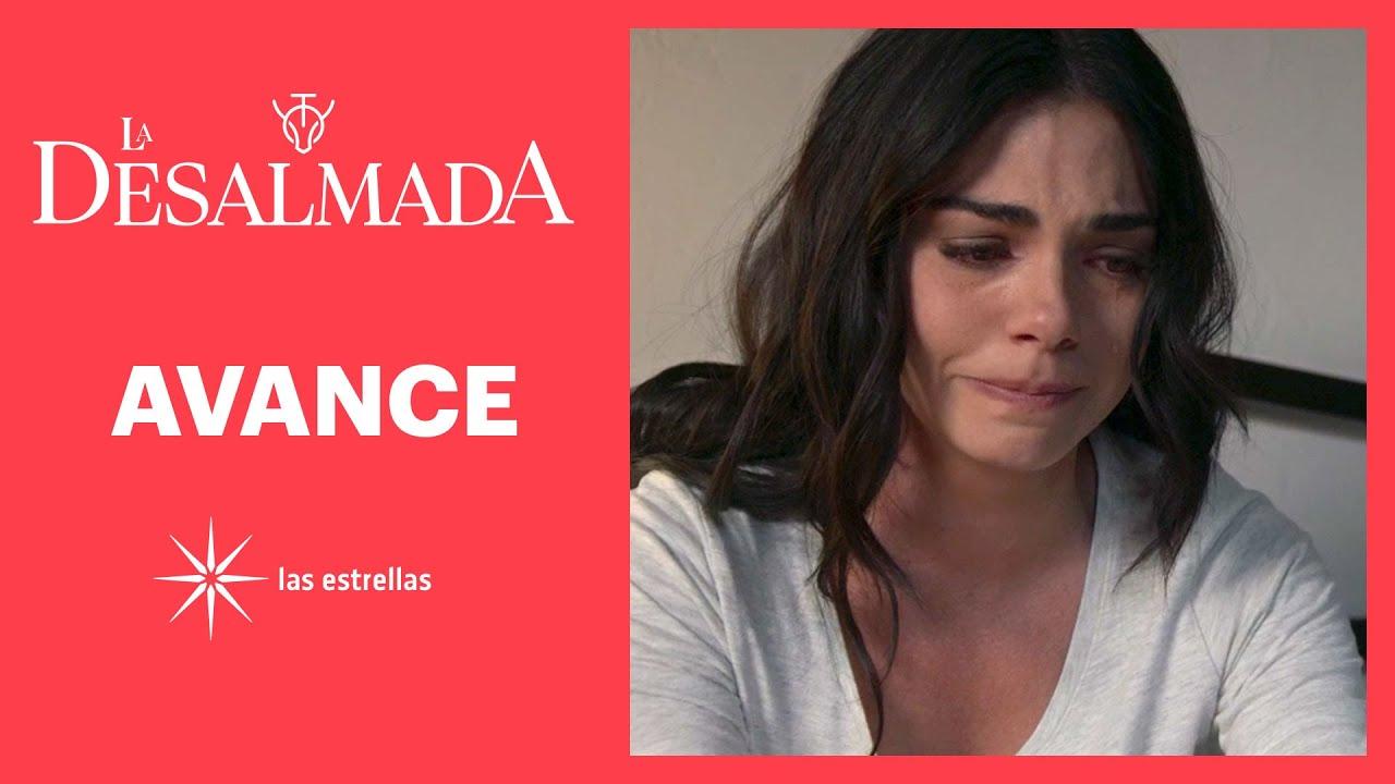 AVANCE C16: ¡Fernanda se sentirá confundida! | Este lunes | La Desalmada