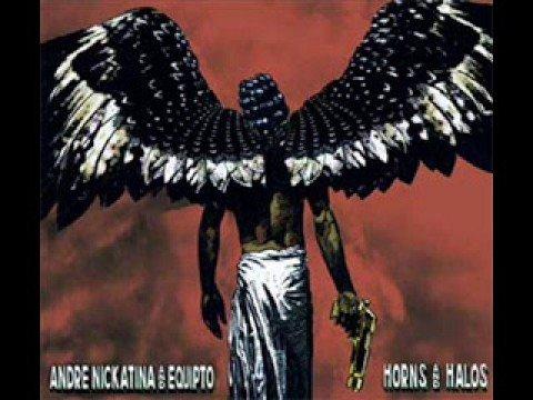 Andre Nickatina & Equipto - these clowns
