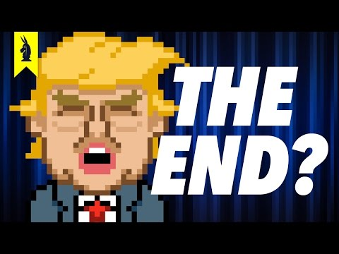 Is Trump the END of Politics? – 8-Bit Philosophy