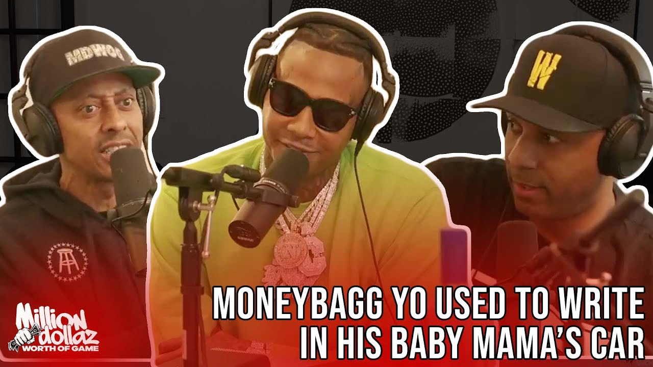 Moneybagg Yo Really Goes Through What He Raps About