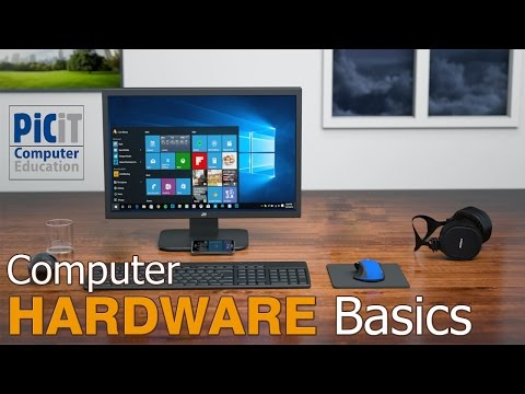 Computer Hardware | What is computer hardware? | Input devices and output devices in urdu and hindi