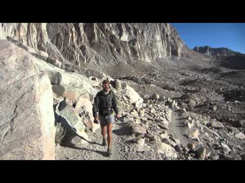 Mt. Whitney Summit (via Main Mt. Whitney Trail) - 2013