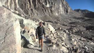 Mt. Whitney Summit (via Main Mt. Whitney Trail) - 2013