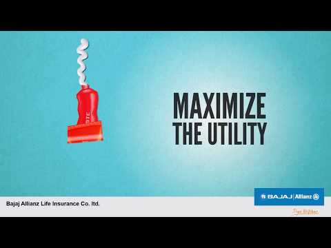 Maximize your premium allocation by paying minimal allocation charges   Bajaj Allianz Future Gain