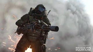 💥 Hardcore Domination - Modern Warfare