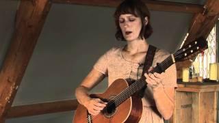 Laura Gibson - Milk-Heavy, Pollen-Eyed (Live)