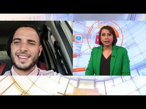 قناة BBC عربي تستضيف فيسبوكي حر بخصوص توزيع الأضاحي (رحبة الرحمة)