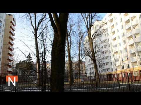 ЖК 1-я улица Ревсобраний в г. Ногинск