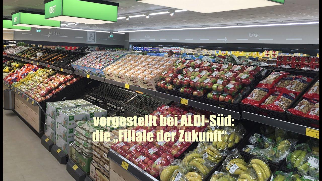 Aldi Deutschland Kühlschrank : Aldi süd stellt neues discounter konzept vor focus online