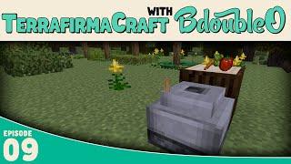 Minecraft Terrafirmacraft :: The Breadm'n :: E9