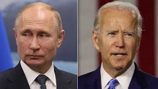 КРИЗИС ОТНОШЕНИЙ России и США! Разбор заявлений Байдена и ответа Путина