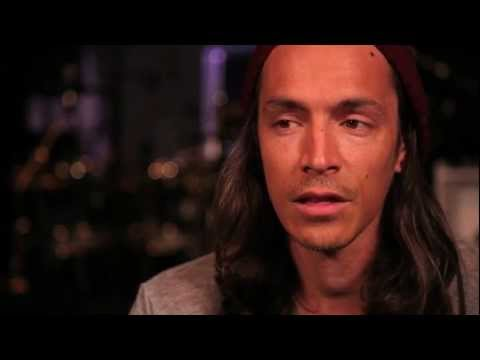 Brandon Boyd Full Interview