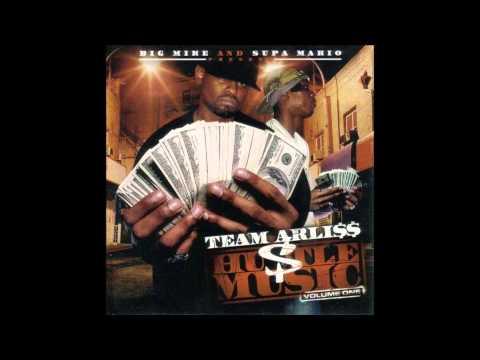 Team Arliss - Arliss Boys