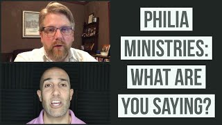 Philia Ministries Examined | Beliefs? Hebrew Roots? Handling Critics?