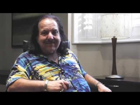The Ron Jeremy Chronicles Intro