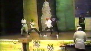 Dj Mouche & Da Rangaz - 1997