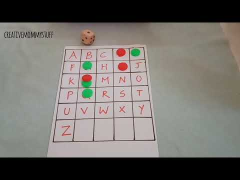 Fun games series | Fun DIY game #3 | Games to play with kids | Fun games for kids to play at home