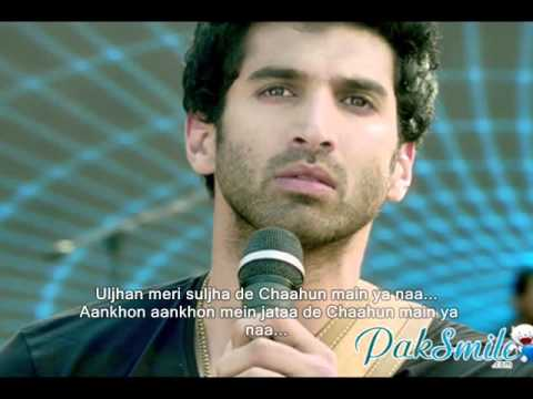 Chahun Main Ya Naa - Aashiqui 2 (with Lyrics)