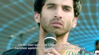 Chahun Main Ya Naa Aashiqui 2 with lyrics.mp3