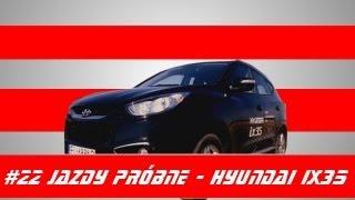 22 Jazdy prbne Test Hyundai ix35 2.0 CRDi 136 KM
