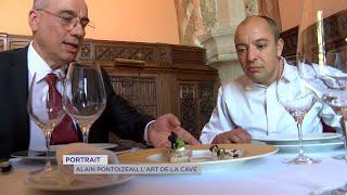 Yvelines | Portrait : Alain Pontoizeau, l'art de la cave