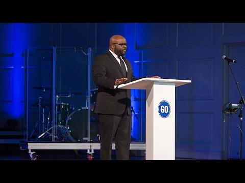 H.B. Charles Jr. - The Supremacy of Jesus Christ - Colossians 1:15-20