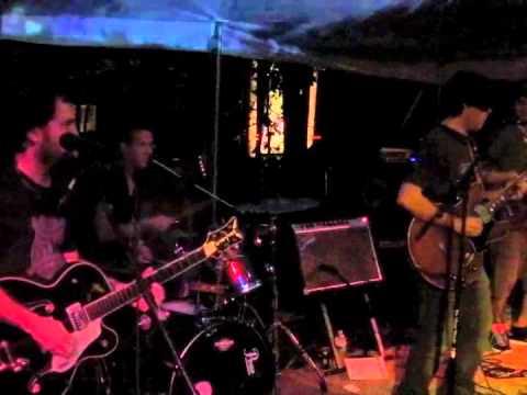 Turbine Live at Stir Fry Music Festival 8-23-2013 (whole set)