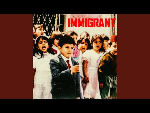 Immigrant Mp3