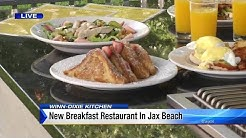 New breakfast restaurant in Jax Beach