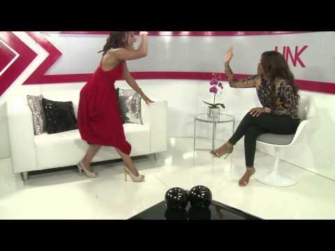 Letoya Makhene on THE LINK - EP49 Season 3