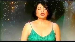 Khibla Gerzmava sings Mein Herr Marquis from Die Fledermaus by Johann Strauss