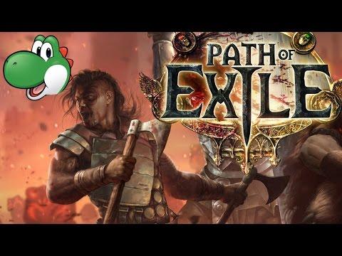 Path of Exile Build: Hegemony's Era Sunder Berserker [2.5]